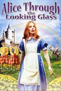 Watch Alice Through the Looking Glass Online Free in HD