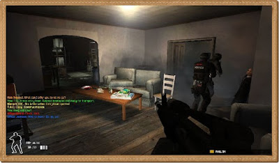SWAT 4 PC Games Gameplay