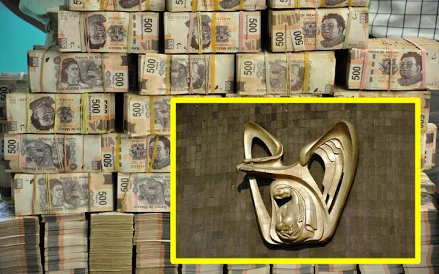 Empresa sin empleados gana millonaria licitación del IMSS