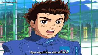 Download Capeta Episode 28 Subtitle Indonesia