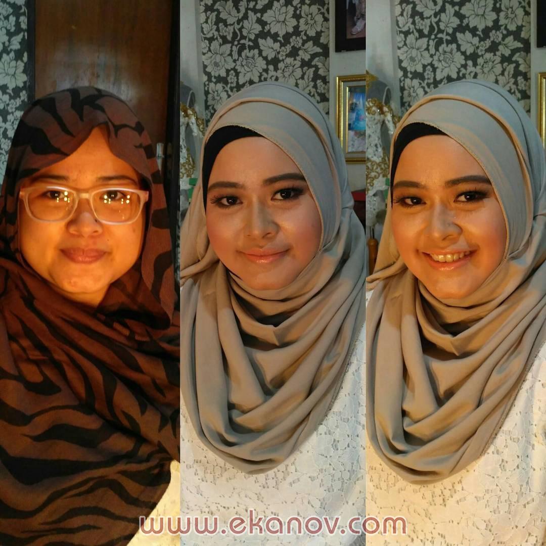 Tips Merias Pengantin Hijab Sunda- Cantik Nan Muslimah Di Hari Pernikahan