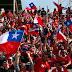 Chile alegará que Bolivia provocó la reacción de los hinchas chilenos al demorar el juego