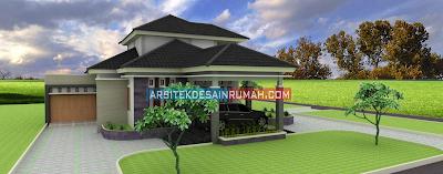 Arsitek Desain Rumah Type 250