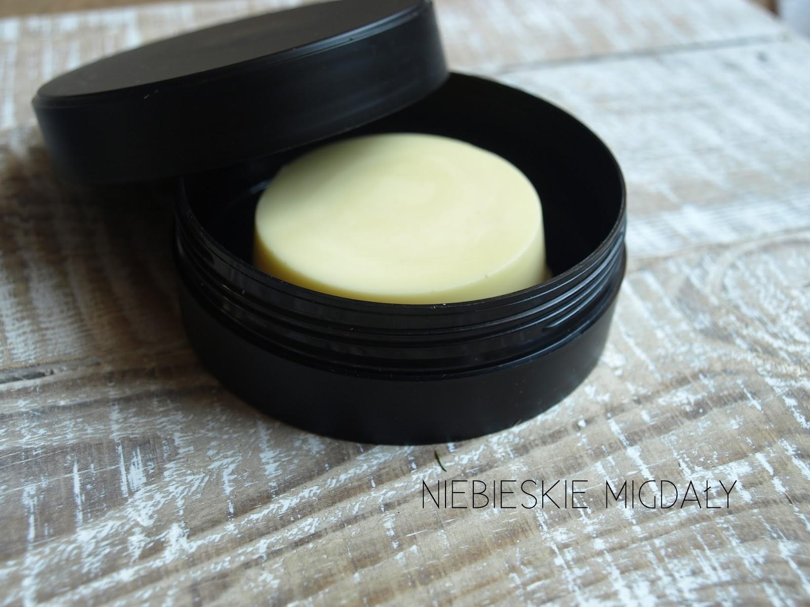 Twardy balsam - ulga dla suchej skóry