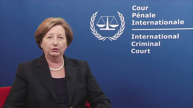 The Hague lawyer exposes scandal of ICC President Silvia Alejandra Fernández de Gurmendi