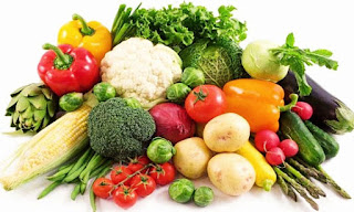 Gambar 9 Jenis Makanan Bergizi Yang Harus Kamu Tahu