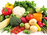 9 Jenis Makanan Bergizi Yang Harus Kamu Tahu