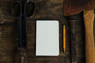 Lápiz, papel y otras herramientas más contundentes para filosofar