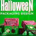 Halloween Packaging Design