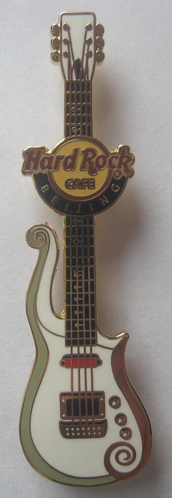 Peking Hard Rock Cafe