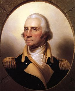 Happy Birthday, George Washington
