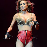 Carmen Electra   HOT Elevate Concert in Los Angeles Photos