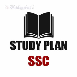 General Intelligence Study Plan For SSC