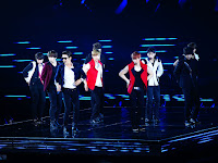 Super Junior, Super Group, Super Boyband