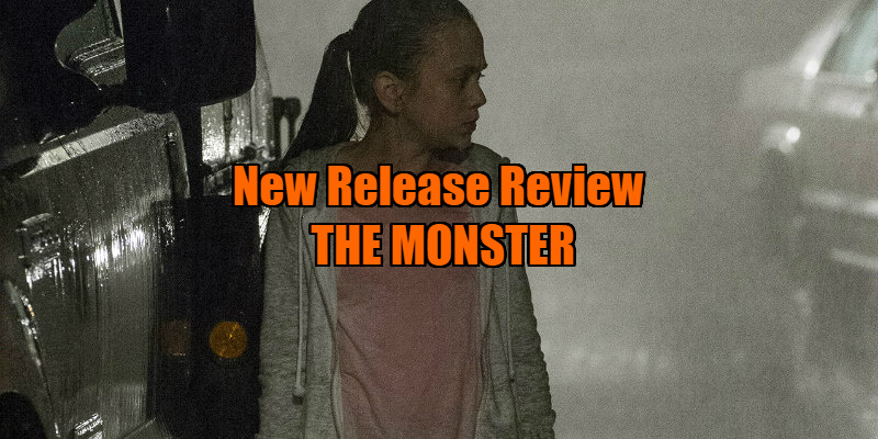 the monster film review