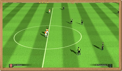 FIFA 09 PC Games Gameplay