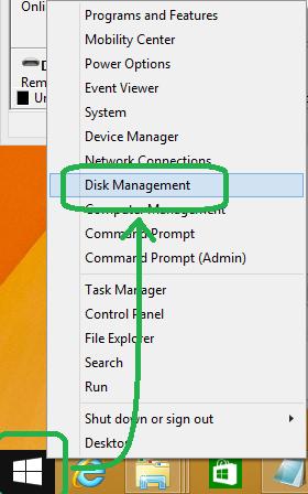 cara mengubah nama drive harddisk-2