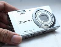 Camera Seken Casio Exilim ex-z28