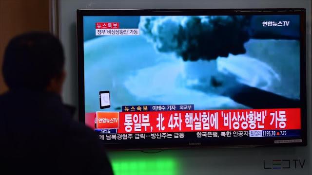 Pyongyang creará una bomba H más fuerte que las lanzadas en Japón