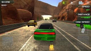Highway Asphalt Racing Apk