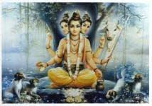 ' मानवी देह ' भगवंताने अस्तित्वात आणलेले एक आत्मिक साधन...! ह्या मानवी देहाचा अभ्यास ज्याअर्थी देहधारी मानवाने स्वयं शोधकर्ता होऊन अनुभवात घेतला तर दत्त संप्रदायाचे उद्दिष्ट समजुन घेण्यात यत्किंचितही विलंब लागणार नाही. मानवी देहा जितके अनमोल आणि स्थुलबुद्धीच्याही पलिकडील आत्म तत्व जाणुन घेण्याचे साधन संग्रह या ब्रम्हाण्डात नाही. या अभिव्यक्तीची परिकल्पना जर मनुष्याला आली तर जीव आणि शिव यातील मतांतर आणि चारित्र्यखेद नक्कीच कमी होईल आणि याच जन्मात आपण आत्म साक्षात्काराच्या ऊंबरठ्यावर जाऊन पोहोचु.