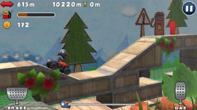 Download Mini Racing Adventures v1.113 Mod Apk