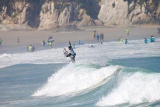 22 Michael Rodrigues BRA Pantin Classic Galicia Pro foto WSL Laurent Masurel