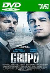 Grupo 7 (2012) DVDRip