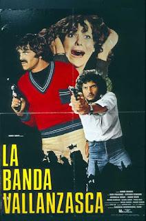 La banda Vallanzasca (1977)