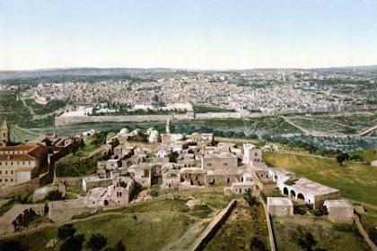 10 Fakta Tentang Negara Israel yang Tidak di Publikasikan Kepada Orang Banyak