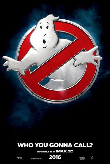 Ghostbusters, New Movie, Directed by Paul Feig