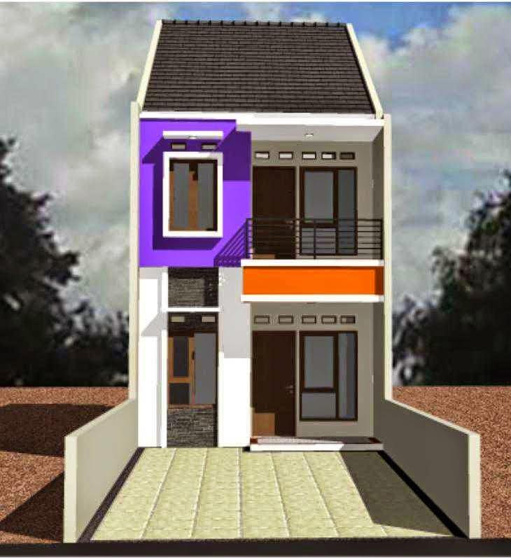 10 Gambar Rumah Sangat Sederhana yang Menawan | Desain ...