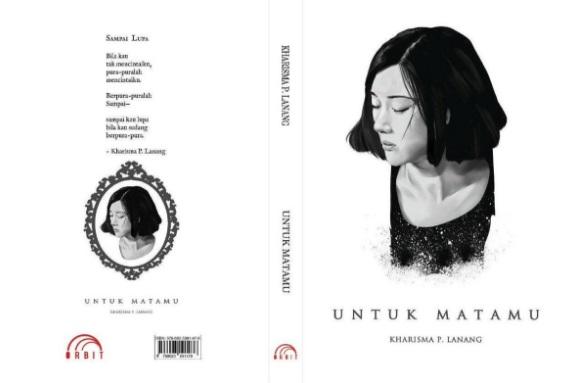 Untuk Matamu - Karya Karisma P. Lanang