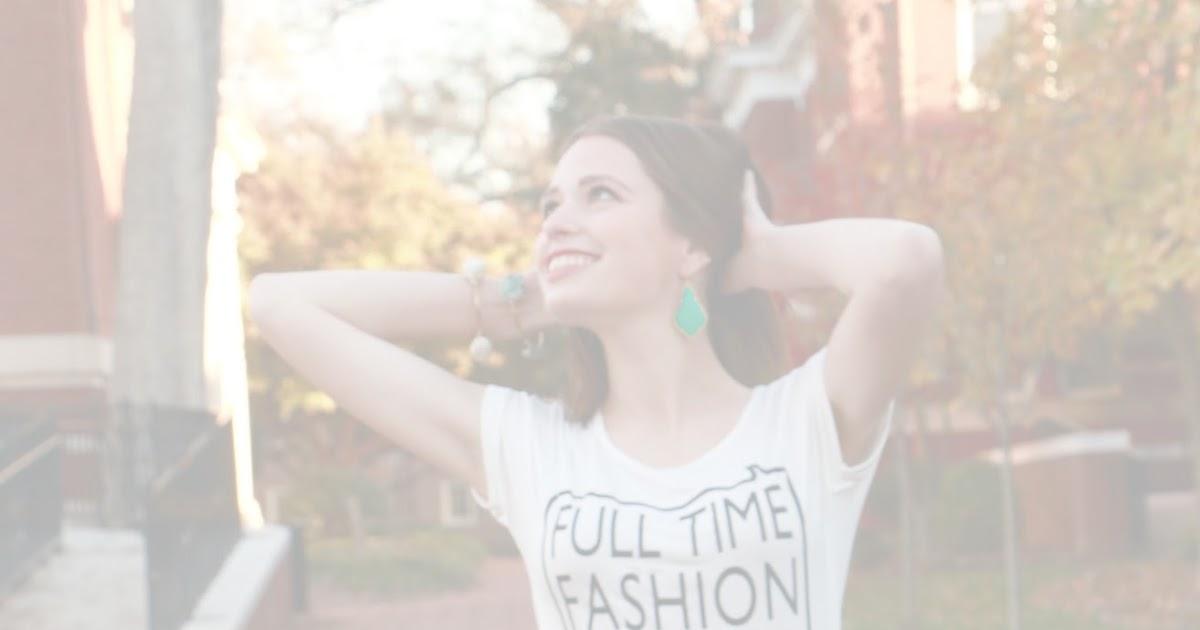 how to run a successful fashion blog