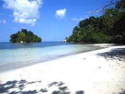 San Beach Jamaica