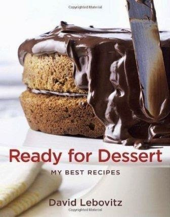 Ready for dessert di David Lebovitz