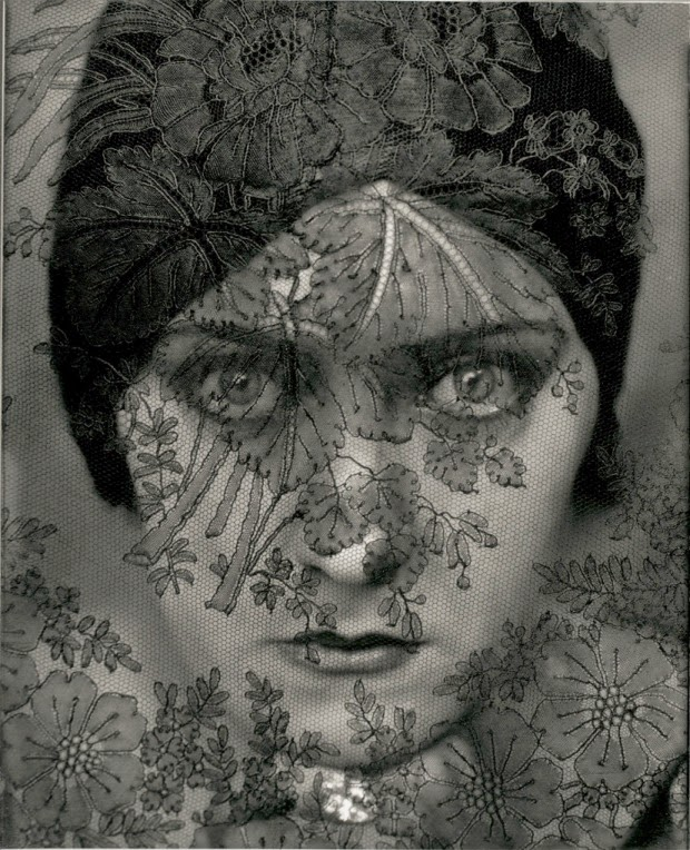 Edward Steichen at The Photographer's Gallery