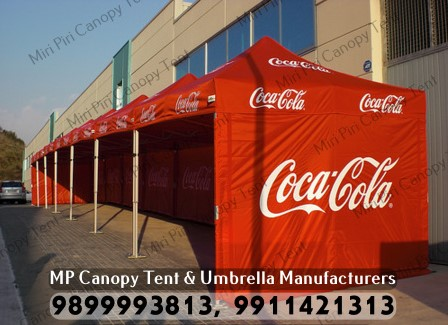 Coca Cola Canopy Tent Manufacturers, Promotional Coca Cola Canopy Tent, Marketing Coca Cola Canopy Tent, Advertising Coca Cola Canopy Tent, Coca Cola Canopy Tent Images, Coca Cola Canopy Tent Pictures, Coca Cola Canopy Tent Photos, Coca Cola Canopy Tents, Coca Cola Canopy Tent Manufacturers in Delhi, Coca Cola Canopy Tent Manufacturers in India, Coca Cola Canopies, Coca Cola Gazebo, Coca Cola Tents