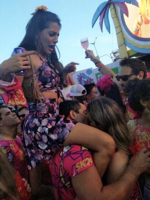 Fantasias mais Estranhas e Engraçadas e Divas do carnaval 2017