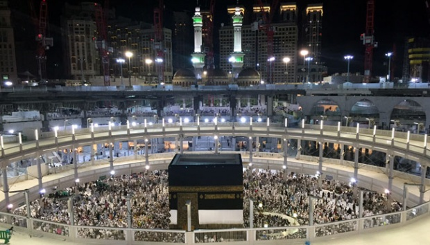 Inna lillahi, Tiga Jemaah Haji Asal Padang Meninggal di Tanah Suci