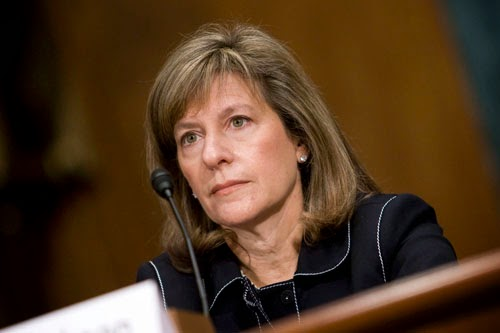 DC District Judge Amy B. Jackson aka Amy Sauber Berman