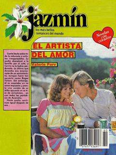 Valerie Parv - El Artista Del Amor