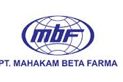 Lowongan Kerja S1 Farmasi PT Mahakam Beta Farma (Mahakam Group) Jakarta