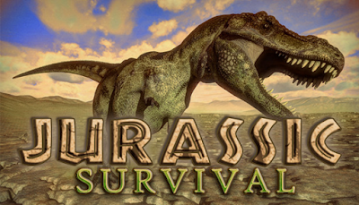 Jurassic Survival Mod Apk latest Version