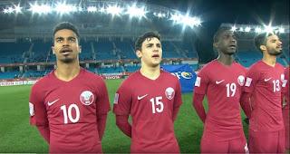 U23 Qatar vs U23 Oman Live Streaming online Today 12-1-2018 Asian U23 Cup 2018