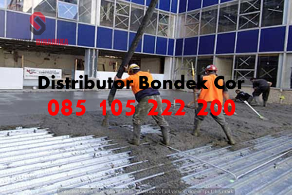 Harga Baja Ringan Buat Ngecor Jual Floordek Bekisting Bondek Kirim Ke Pacitan | 081-330 ...