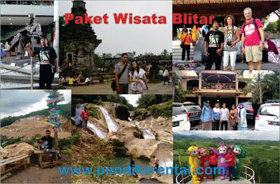 Travel Wisata di Blitar