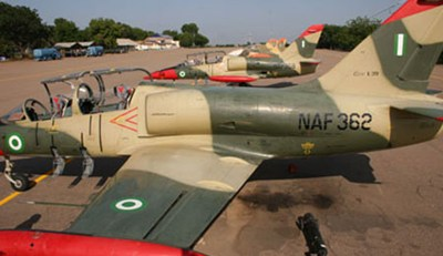 Nigerian Air Force releases statement on the Rann accidental air strike as death toll rises to 70