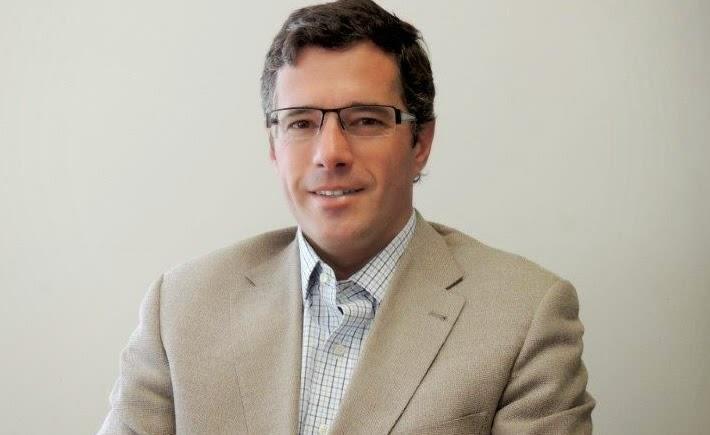 Jorge Álvarez, director general de BNP. (Foto: Cortesía Al Volante)