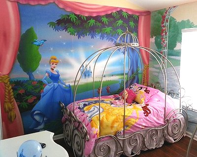 princess bedroom furniture Disney Princess Furniture